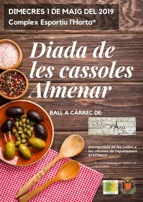 DIADA DE LES CASSOLES