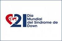 21 DE MARÇ: DIA MUNDIAL DEL SÍNDROME DE DOWN
