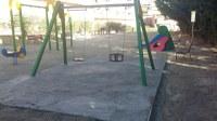 ADEQUACIÓ I MILLORA DELS PARCS INFANTILS DEL POBLE