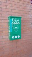 DEA (desfibril·lador extern automàtic)