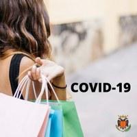 LÍNIA AJUTS COVID-19