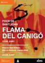 MISSATGE DE LA FLAMA DEL CANIGÓ 2017
