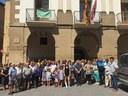 RECOLZAMENT SOLIDARI VíCTIMES BARCELONA I CAMBRILS