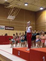 RESULTATS ESPORTIUS CLUB RÍTMICA ALMENAR