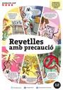 REVETLLES AMB PRECAUCIÓ