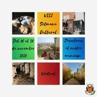 "VIII Setmana Cultural ""Virtual"" 2020"